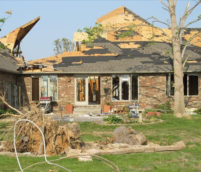 Building Services Your First Steps After a Disaster