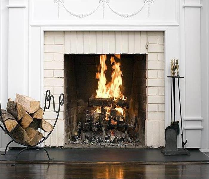 Fire Damage Prevent Smoke Damage From Your Fireplace