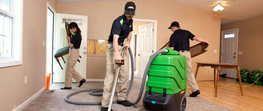 Princeton, NJ cleaning services